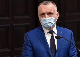 Sorin Cîmpeanu: Îmi doresc ca în comisiile de interviu pentru directorii de...