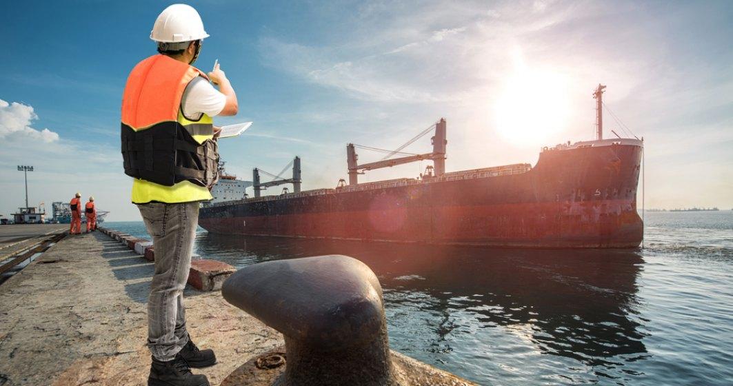 Director HR Gebruder Weiss România: Găsim greu candidați pentru pozițiile cu grad înalt de specializare cum sunt agenții de transport maritim