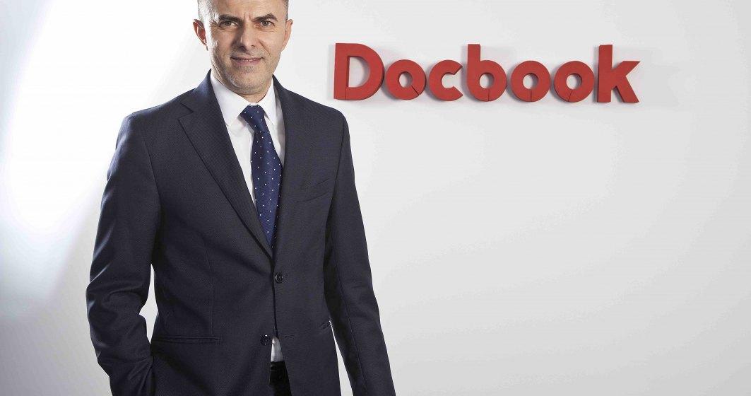 Docbook: Aplicatia cu care te programezi in mai putin de un minut la doctor