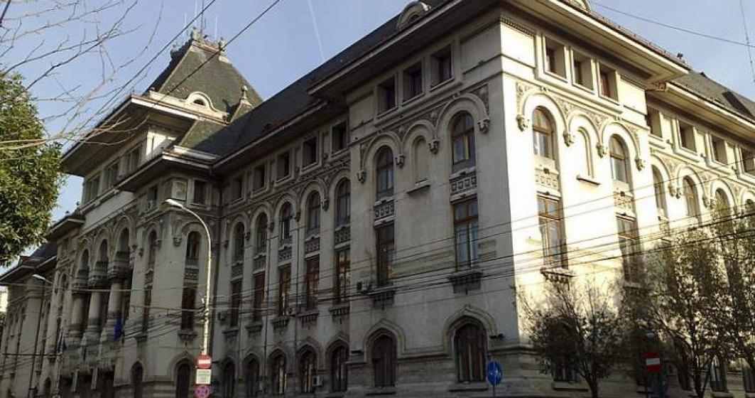 Primaria Bucuresti sta intr-o cladire renovata cu 48 mil.euro, care nu are aviz ISU