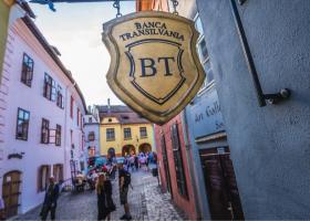 Banca Transilvania a ajuns să valoreze 16 miliarde lei pe bursă după...