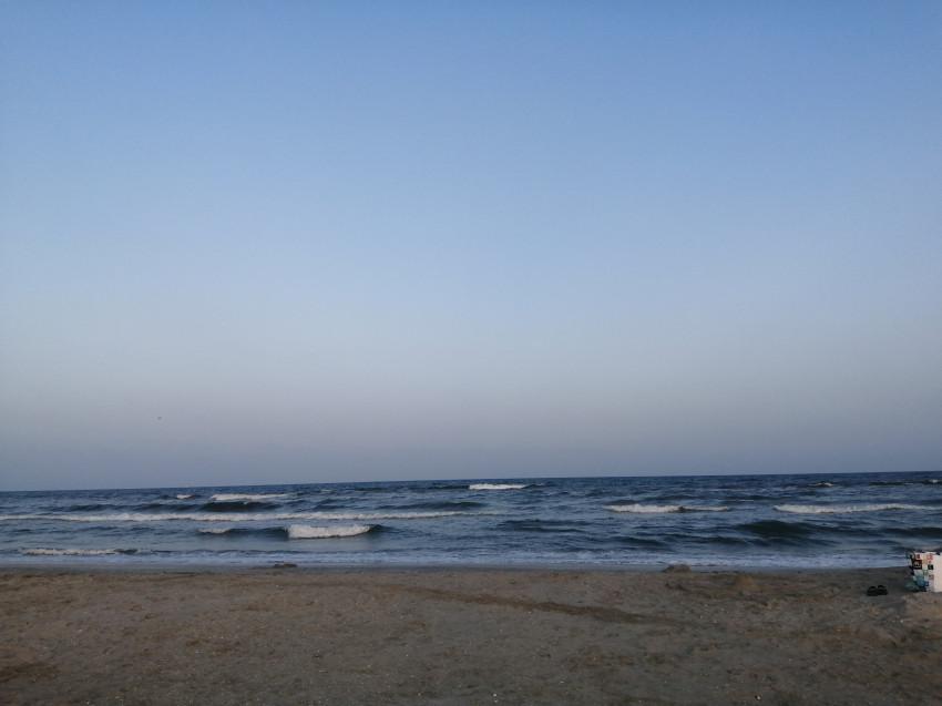Plaja Corbu