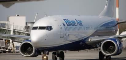 Oferte la vacanțe cu Blue Air: pentru fiecare bilet de avion cumpărat,...