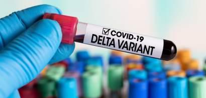 Pfizer și BionTech transmit că au produs un vaccin împotriva variantei Delta...