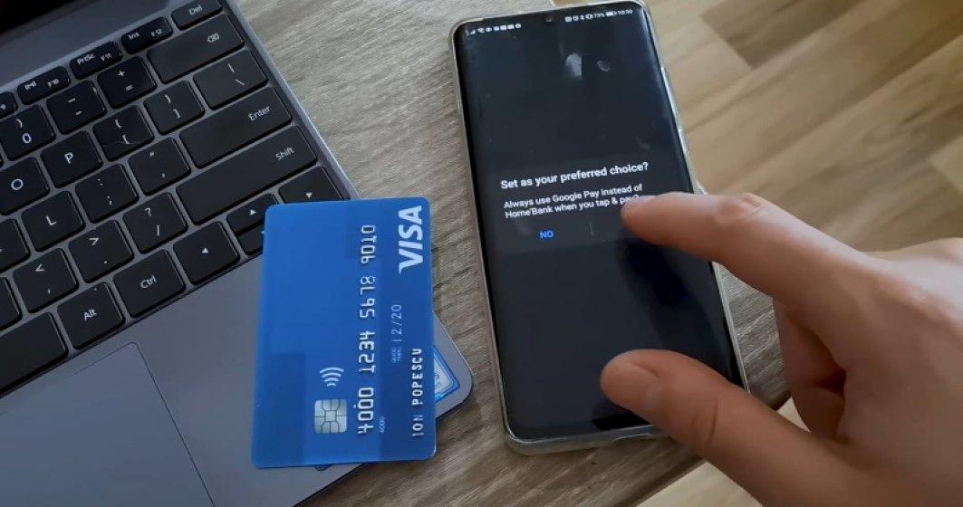 Din 17 noiembrie, Google Pay a devenit disponibil în România. Cum să folosești soluția de plată cu telefonul mobil?  VIDEO