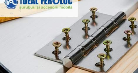 Cum va creste afacerea Ideal Feroluc din Bacau, dupa automatizarea...