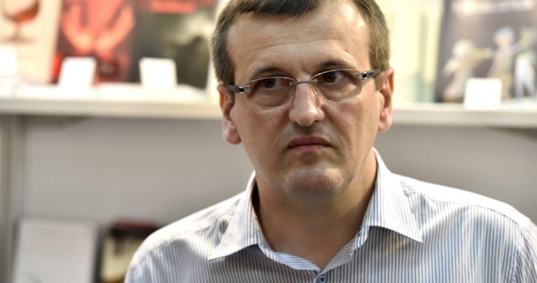 """Cristian Preda, audiat in Consiliul de onoare al Ordinului 'Steaua Romaniei' pentru """"defaimarea tarii"""""""