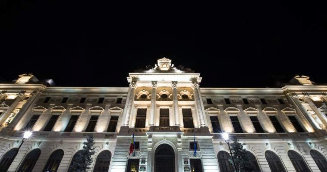 Ruxandra Avram, BNR, avertisment lansat bancilor legat de comisioanele pe zona de retail in contextul intrarii pe piata a fintech-urilor