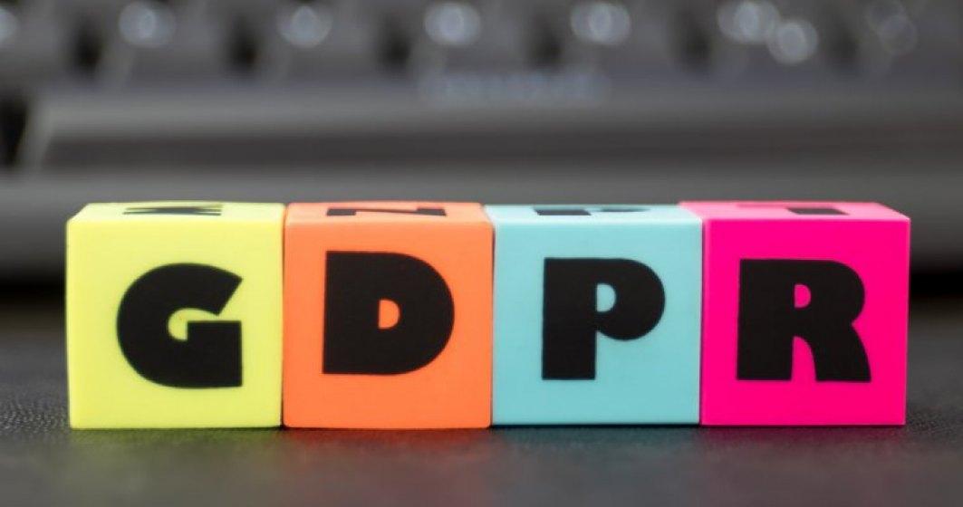 GDPR date personale