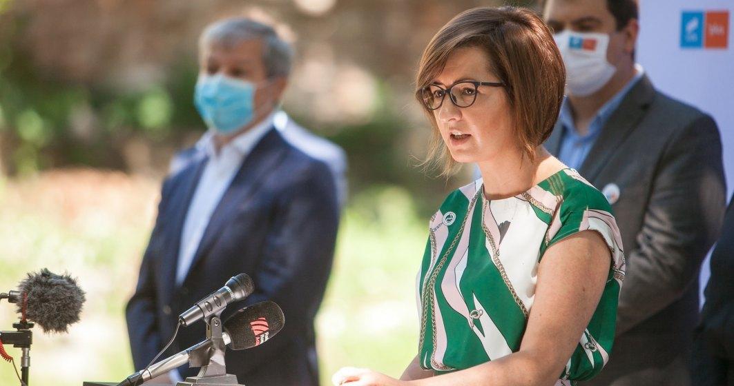 Ministrul Sănătății: Farmaciile care vor testa vor fi cele care vor putea asigura un spaţiu corespunzător testării