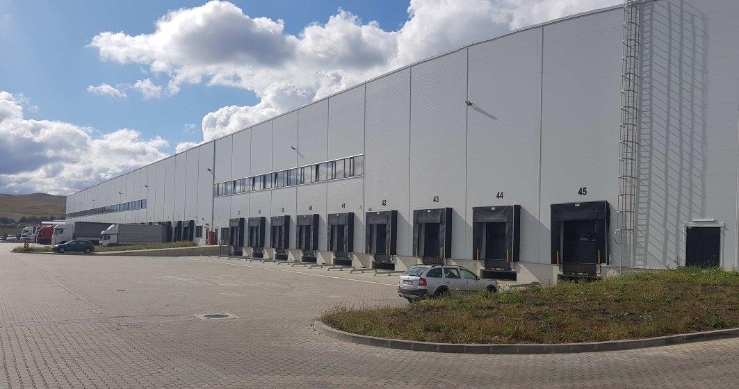 WDP anunta investitii de 75 de milioane de euro in spatii logistice si industriale