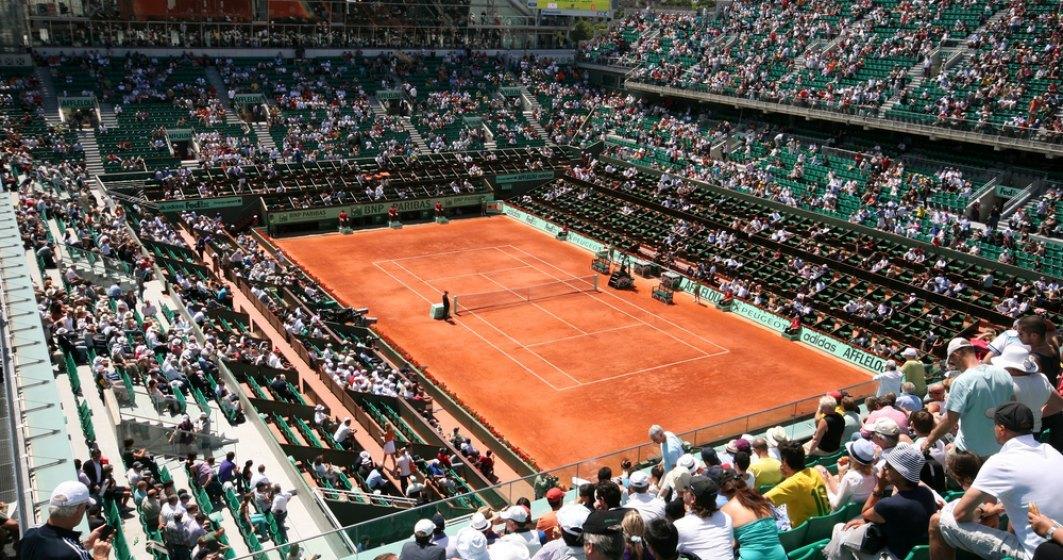 Ana Bogdan s-a calificat în turul doi la Roland Garros