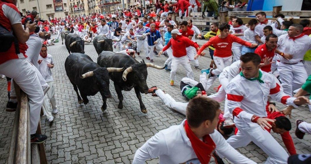 Bine ati venit in aprilie, cea mai buna luna pe bursa americana si a patra in Romania