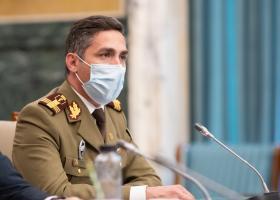 Valeriu Gheorghiță: 6 milioane de vaccinări în România de azi reprezintă un...