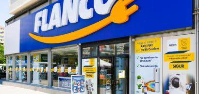Flanco începe campania de Black Friday: retailerul oferă reduceri de peste 80%