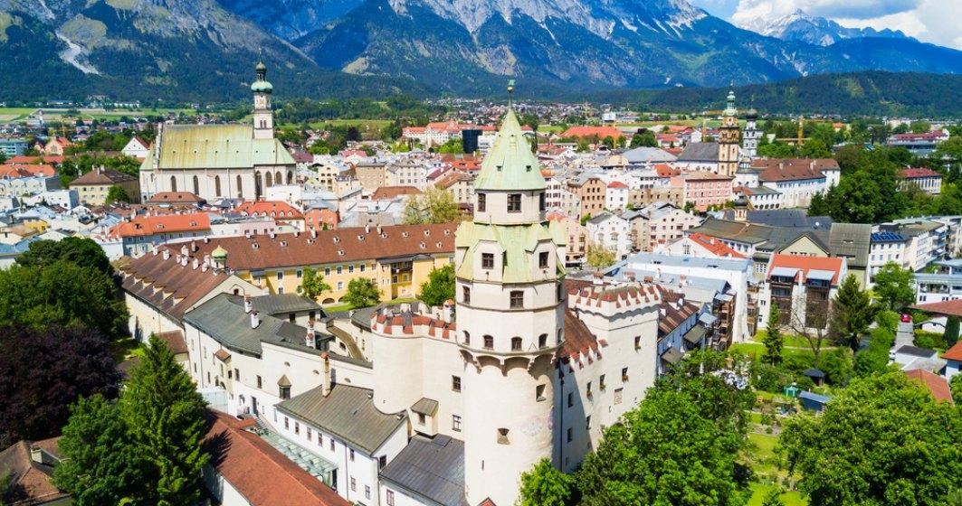 Coronavirus: Întregul land austriac Tirol a fost plasat în carantină