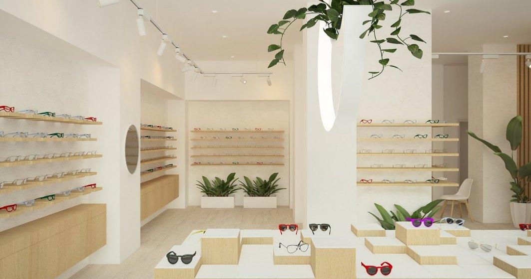 Lensa a deschis cel mai mare magazin de optică din provincie, la Craiova