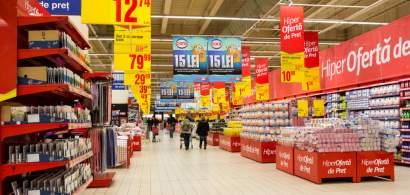 JLL: Succesul din retailul alimentar le-a atras atenția dezvoltatorilor...