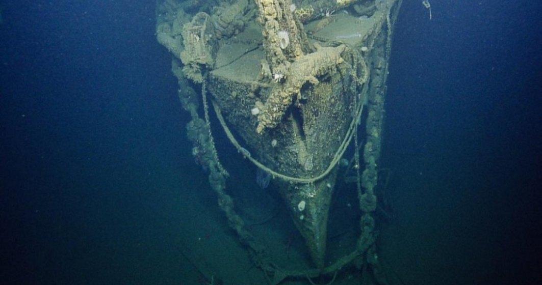 A găsit epava Titanicului și promite alte descoperiri uluitoare cu ajutorul capsulelor marine din viitor