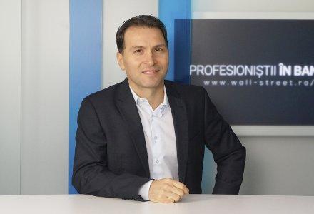 Dan Badin, Deloitte: Jumatate dintre controalele inceput de ANAF ajung acum in penal