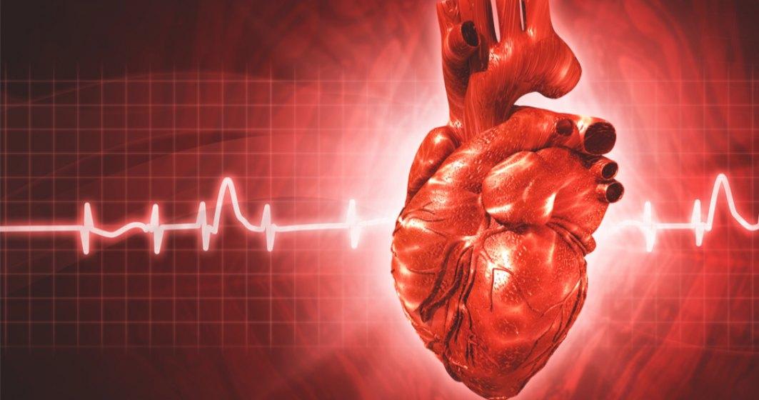 Cel mai probabil vei muri din cauza unei boli de inimă