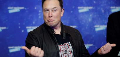 Elon Musk i-a sugerat lui Tim Cook să-l facă CEO al Apple