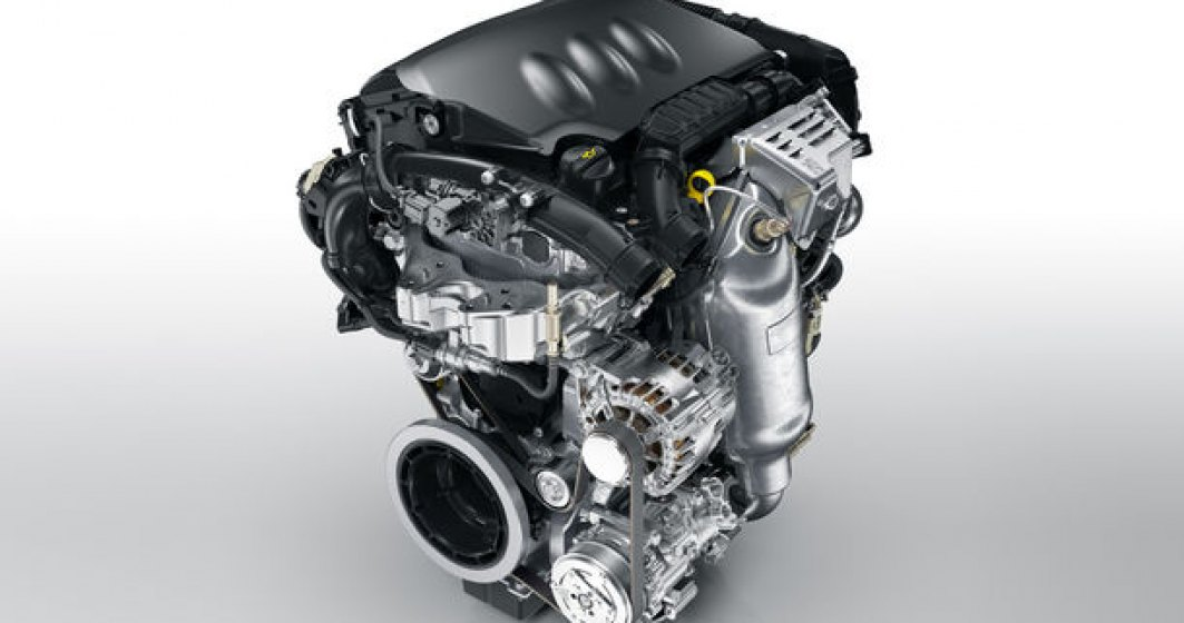Opel va dezvolta o noua generatie de motoare pe benzina pentru Grupul PSA: unitatea va fi folosita pe sisteme hibride din 2022