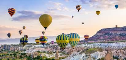 Egiptul și Turcia, vedetele toamnei: cât plătesc românii pentru o vacanță