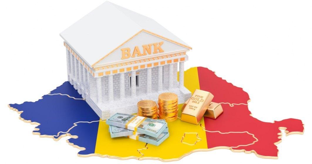 Curs valutar BNR astazi, 9 noiembrie: leul se apreciaza in raport cu euro, dar scade fata de dolar