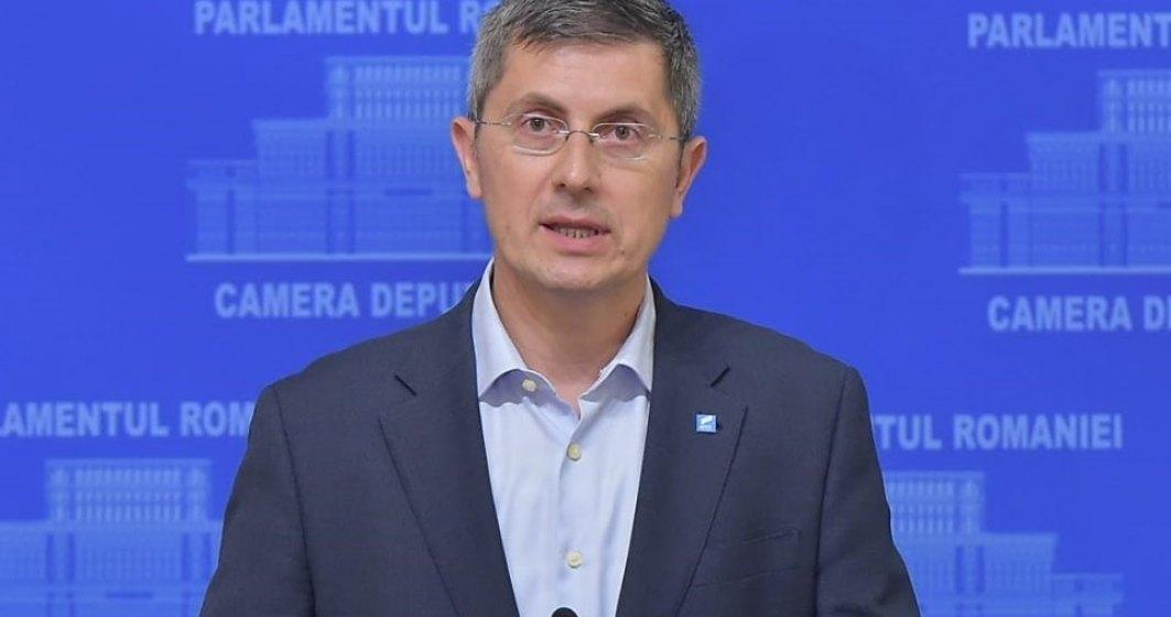 Barna, de pe șantierul autostrăzii Sibiu-Boița: Proiectele de infrastructură pot fi deblocate
