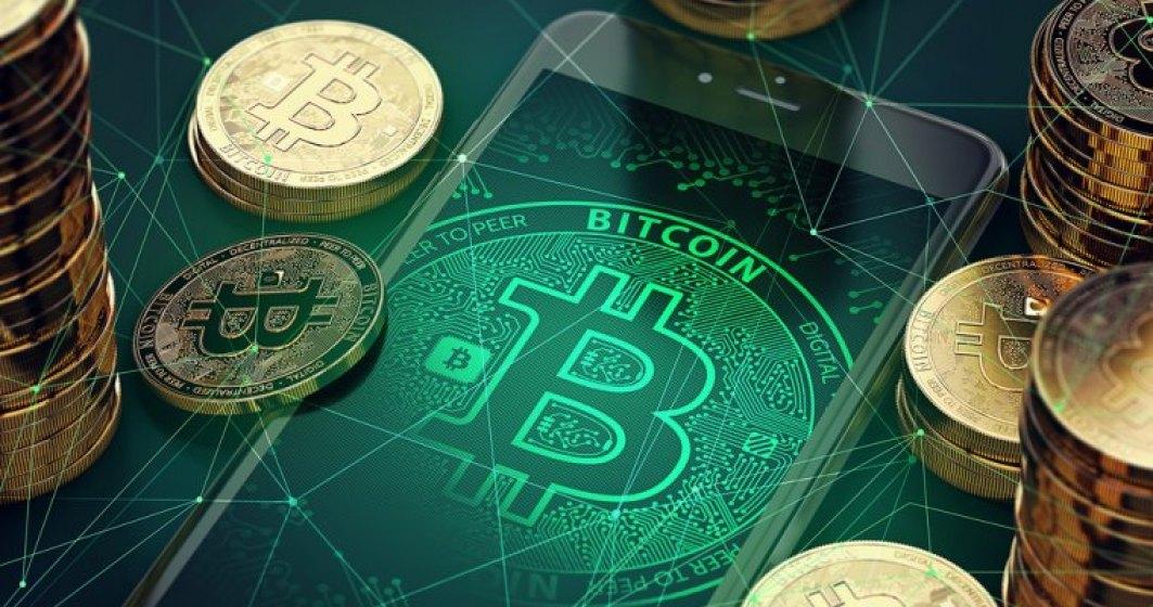 Romanilor le place moneda Bitcoin, o noua platforma romaneasca de tranzactionare a fost lansata