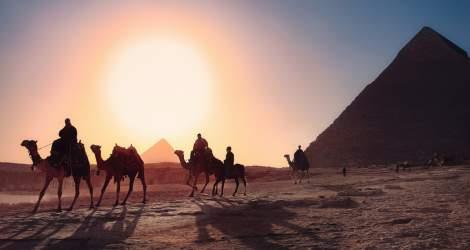Cele mai bune stațiuni turistice din Egipt: cum alegi oferta potrivită