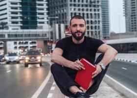 Ștefan Mandachi și-a lansat birou de imobiliare în Dubai