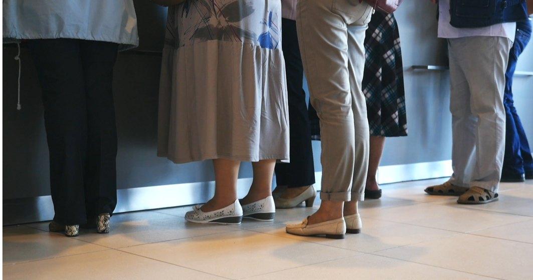Șomajul a crescut în iunie