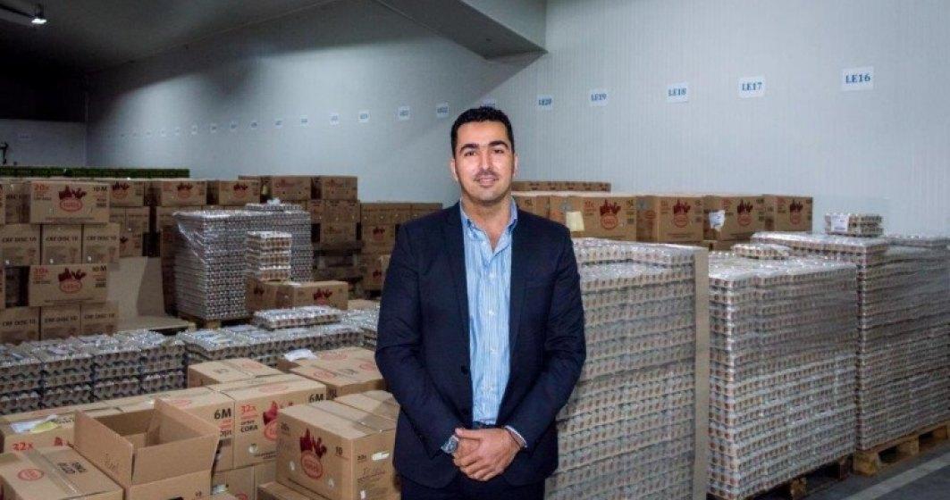 Afacerile Toneli urca la 27 mil. euro. Consumul de oua per capita este mai mare in Romania decat media europeana