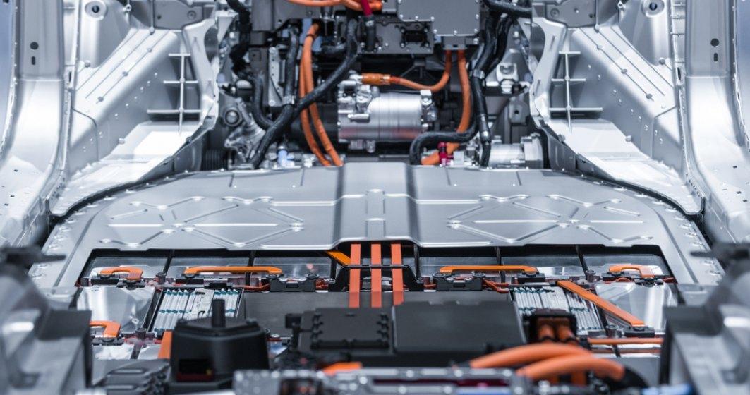 Chinezii vor o fabrica de baterii pentru masini electrice in Europa