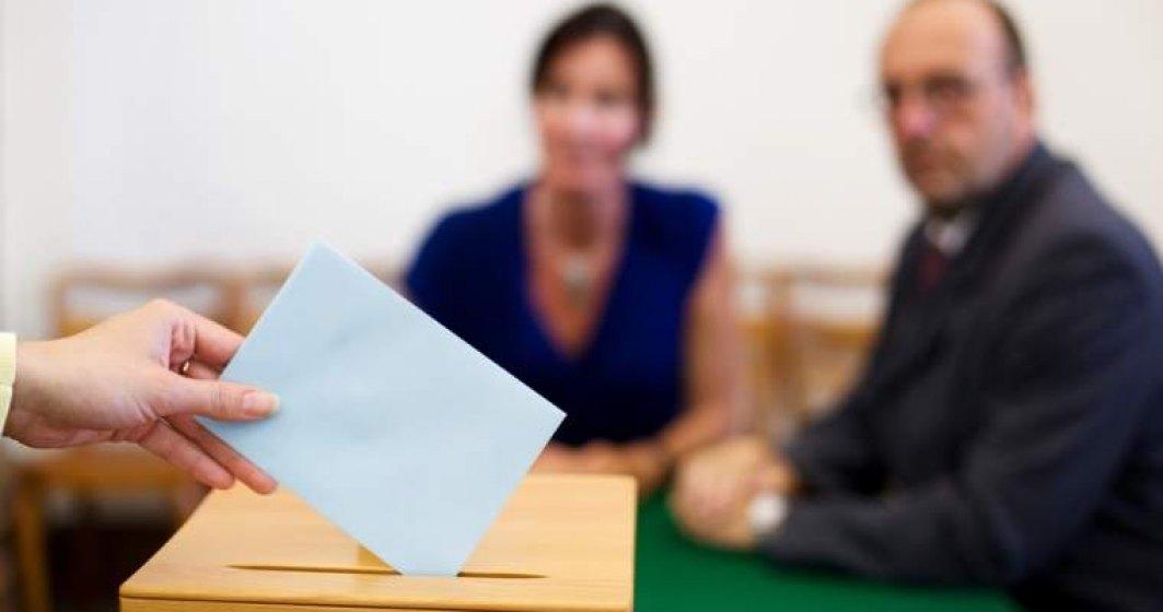 Rezultatele finale la alegerile parlamentare: Camera, PSD are 154 mandate, PNL - 69, USR - 30, UDMR - 21, ALDE - 20, PMP - 18, minoritati - 17