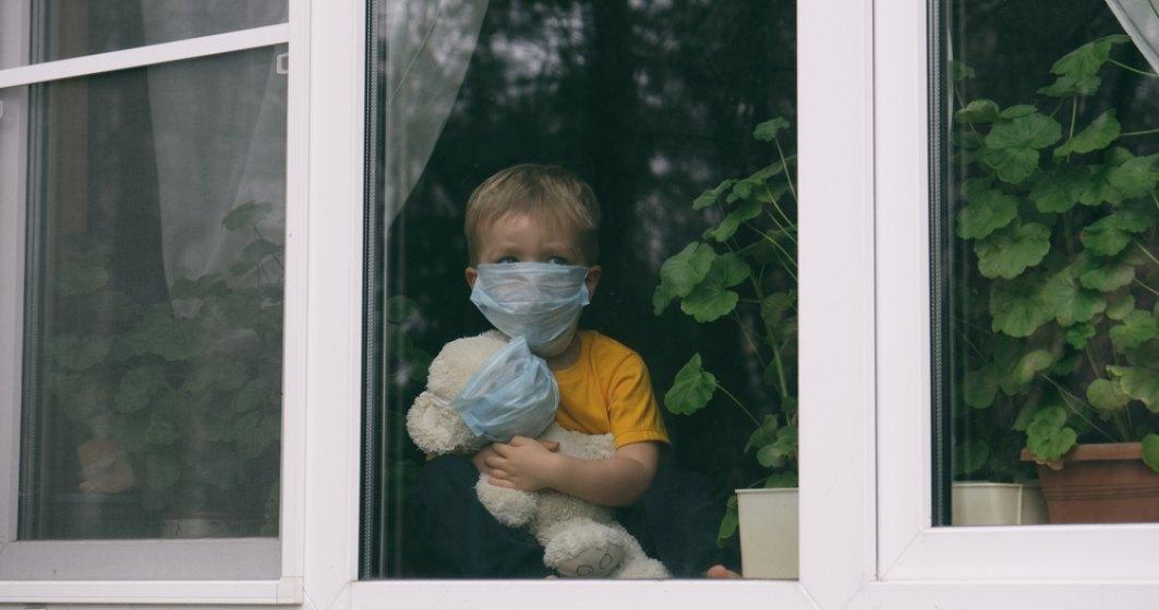Republica Moldova: Peste 180 de elevi infectați cu COVID-19 și alți 5.000 dispuși în carantină
