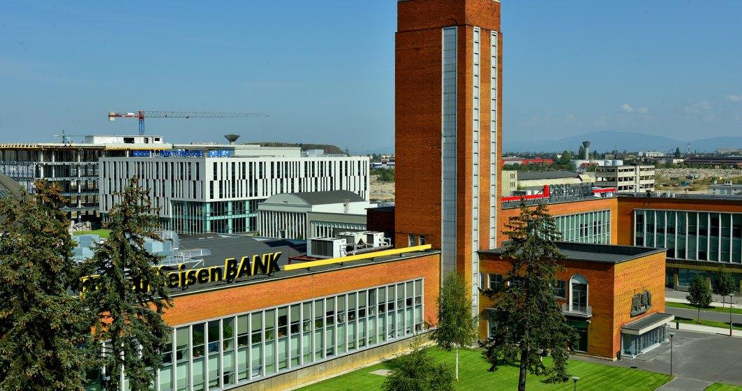Coresi Business Park Brasov finalizeaza prima cladire din faza a II-a si tinteste sa ajunga la 100.000 mp de birouri de clasa A in Romania