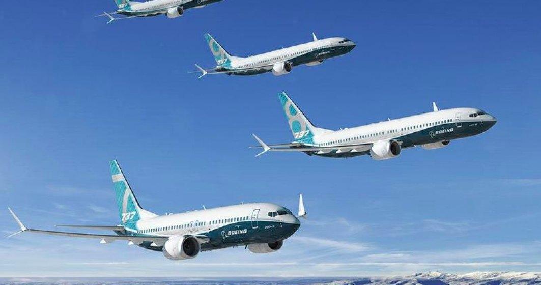Boeing Max, considerat sigur pentru zboruri în Europa, primește aviz favorabil