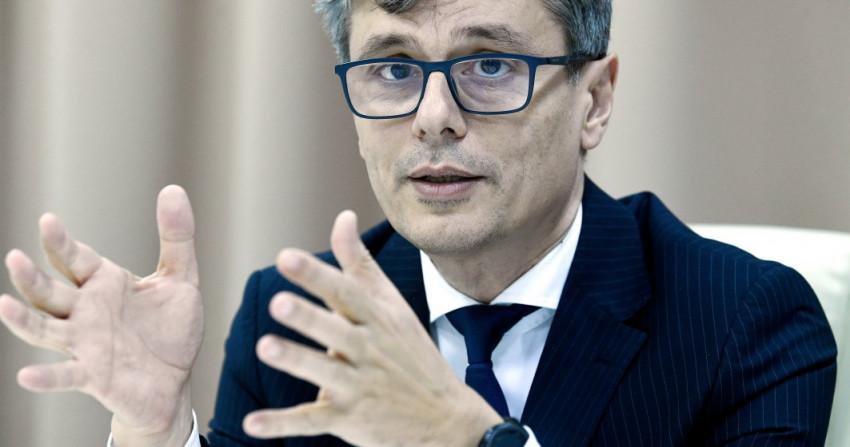 Virgil Popescu, ministrul Energiei