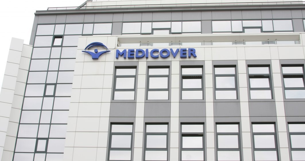 Medicover si Synevo: Crestere de 20% a veniturilor in primele 9 luni, pana la o valoare totala de 66 milioane euro