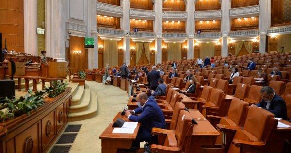 Parlamentul a adoptat plafonarea  prețurilor la energie. Vor beneficia...