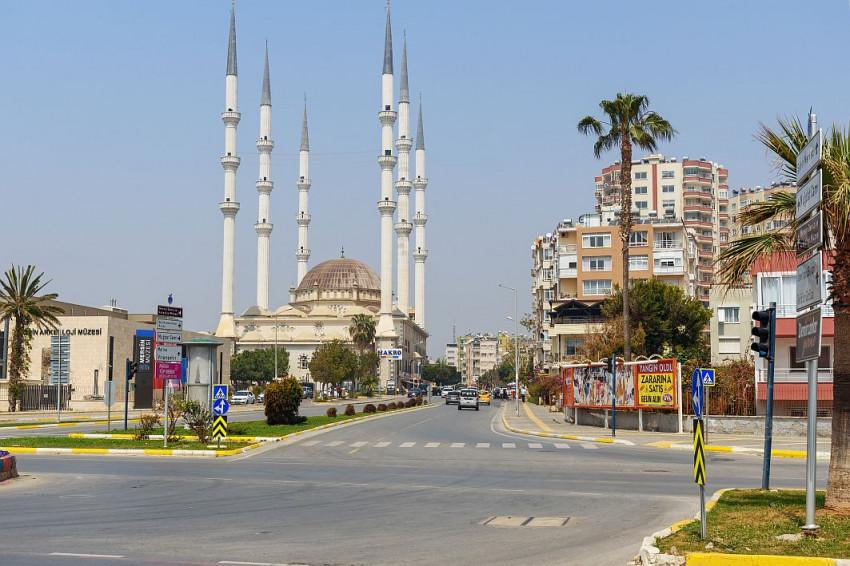 Mersin Turcia