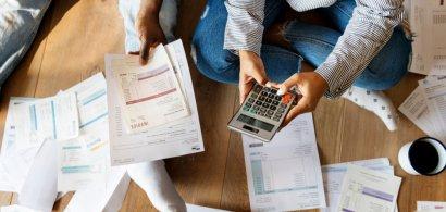 Studiu: 2 din 4 antreprenori îşi doresc creşterea profitabilităţii nete în...