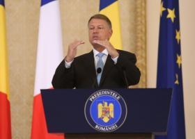 Klaus Iohannis a anulat recursul compensatoriu