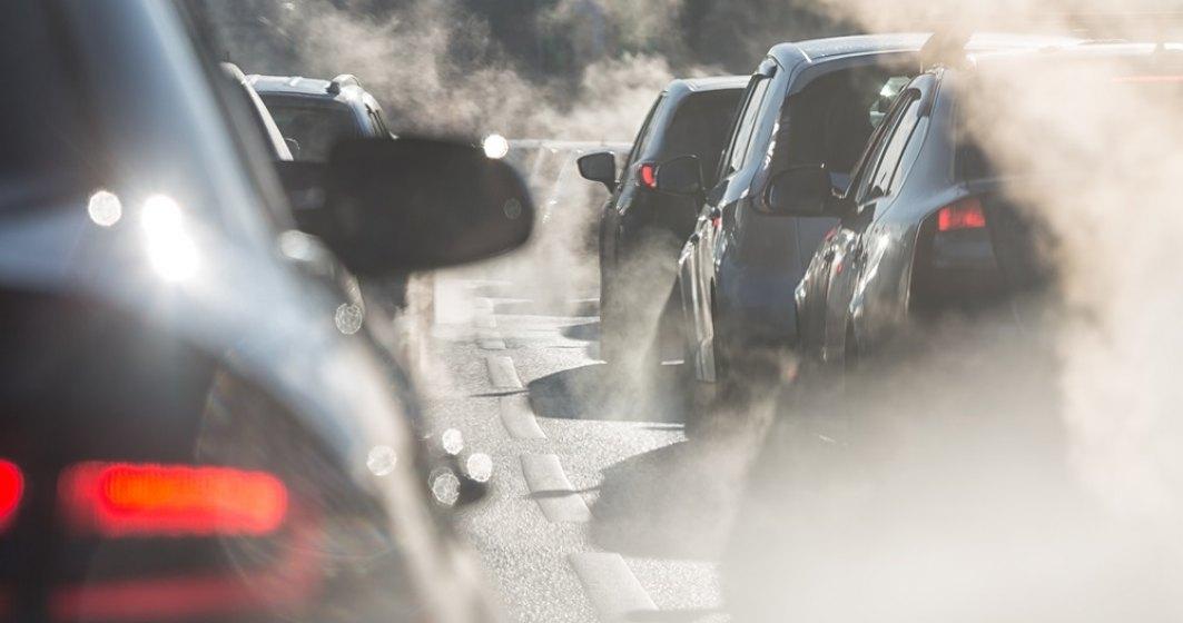 Mai puțin diesel, mai mult CO2: a crescut media emisiilor în Europa