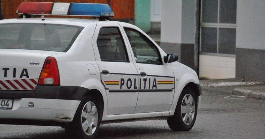 Cazul Caracal: Seful Politiei Caracal si-a depus dosarul de pensionare