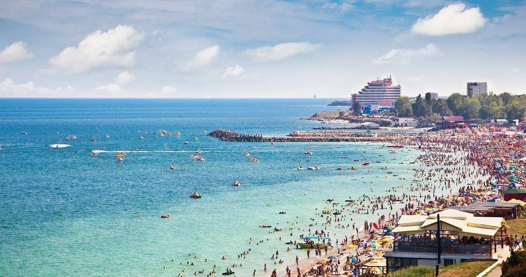 Federatia Patronatelor din Turismul Romanesc: Aproape 100.000 de turisti pe litoralul romanesc in acest weekend