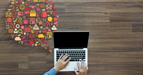 Raport TYNY: În premieră la nivel global investițiile media în online le...